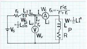 電圧計の意味?