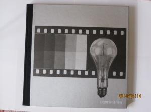 ライトとフィルム