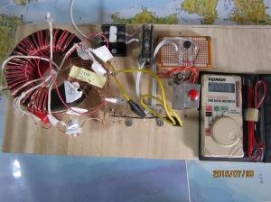 実験回路2
