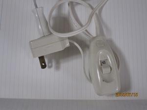 コンセント型電源スイッチ