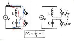 回路電流と問題